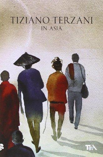 9788850235858: In Asia