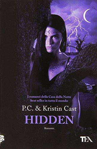 9788850238620: Hidden. La casa della notte