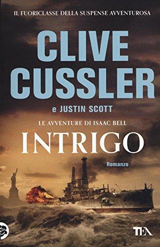 9788850242481: Intrigo