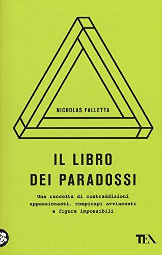9788850244881: Il libro dei paradossi