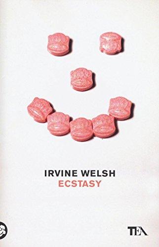 9788850245499: Ecstasy