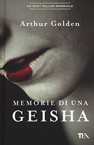 9788850248636: Memorie di una geisha (Super TEA Plus)