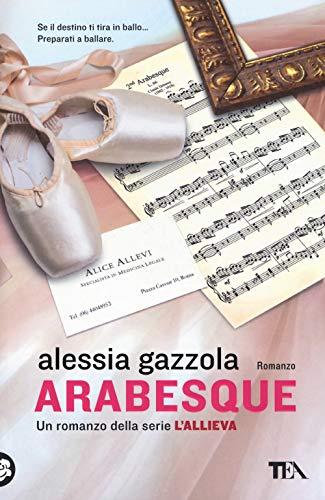 9788850251780: Arabesque
