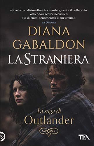 9788850255160: La straniera. Outlander