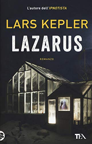 9788850255511: Lazarus