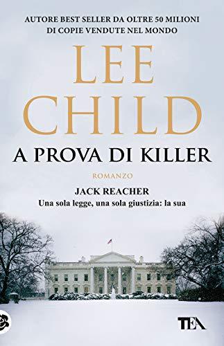 9788850258635: A prova di killer