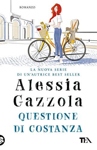 9788850259038: Questione di Costanza
