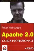 Apache 2.0. Guida profesionale (8850321147) by Peter Wainwright