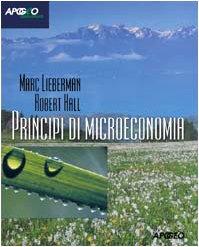 9788850321292: Principi di microeconomia