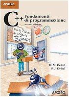 9788850323869: C++. Fondamenti di programmazione