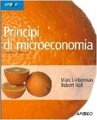 9788850324019: Principi di microeconomia