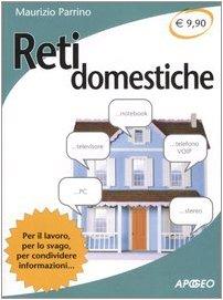 9788850325429: Reti domestiche