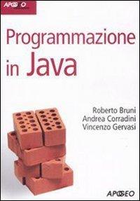9788850326617: Programmazione in Java. Con CD-ROM