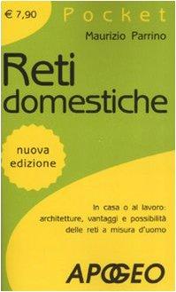 9788850327553: Reti domestiche