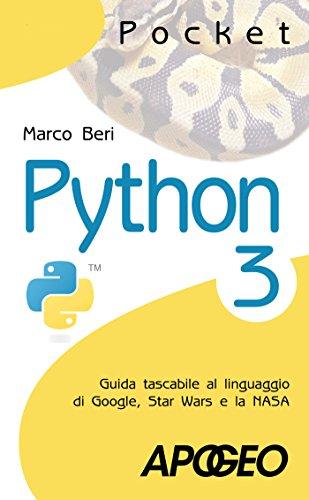 9788850329151: Python