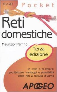 9788850330133: Reti domestiche