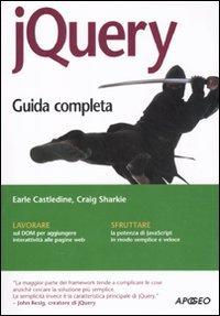 9788850330348: JQuery. Guida completa