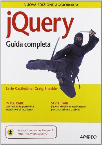 9788850331529: JQuery. Guida completa