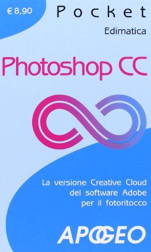 9788850332779: Photoshop CC