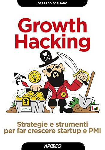9788850335053: Growth Hacking