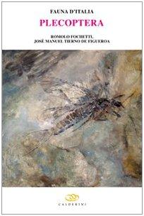 9788850653072: Plecoptera (Fauna d'Italia)