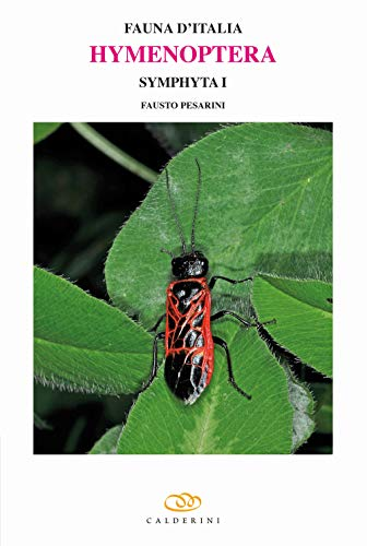 9788850655427: Hymenoptera. Symphyta: 1 (Fauna d'Italia)