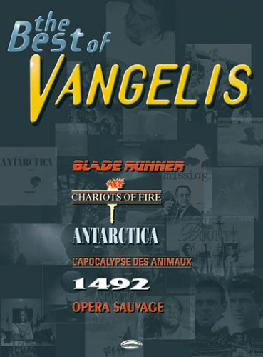 9788850700349: The Best of Vangelis