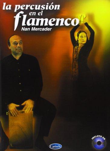 9788850700721: La Percusión en el Flamenco