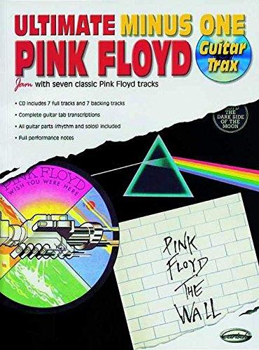 9788850701070: Pink Floyd: Ultimate Minus One: Guitar Tab