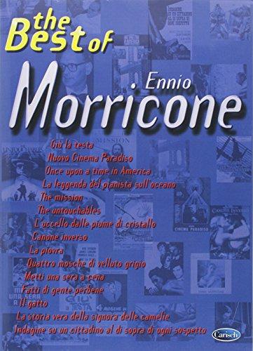 9788850701148: Ennio Morricone