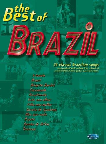 9788850701582: Best Of Brasil