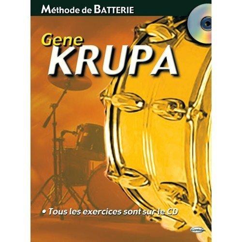 9788850702923: Methode de Batterie + CD