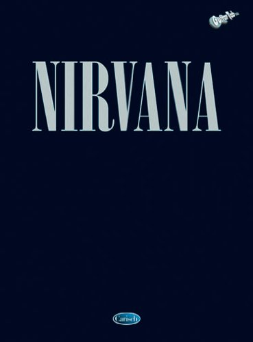 9788850703364: Partition : Nirvana Best Of Guit. Tab. (Inclus You Know You'Re Right)