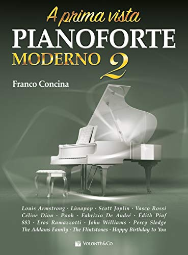 9788850704101: Pianoforte Facilissimo Vol 2 - Piano - Book