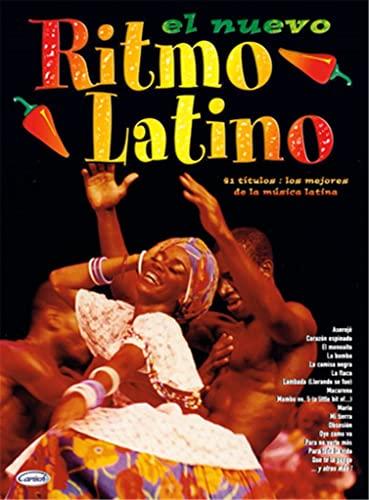El Nuevo Ritmo Latino: Musica Latina