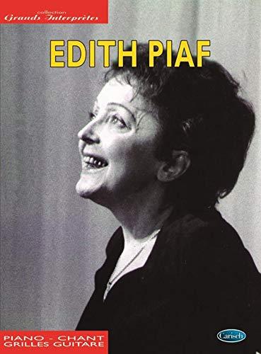 9788850705474: Edith Piaf
