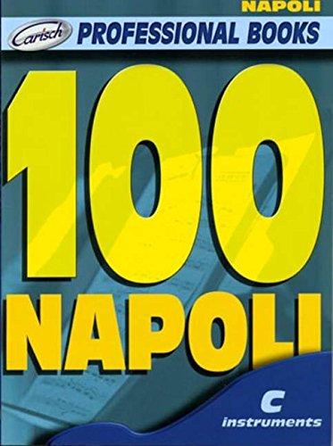 9788850706761: 100 Napoli (Professional Book) C Instruments