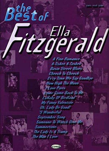 Ella Fitzgerald Best of (Pvg): FITZGERALD Ella