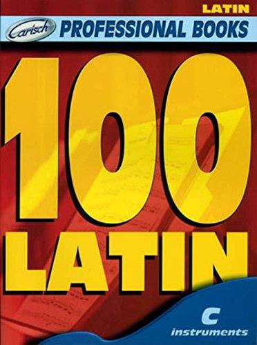 100 Latin. C instruments.: --