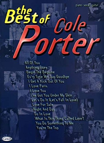9788850707324: Cole Porter - The Best Of