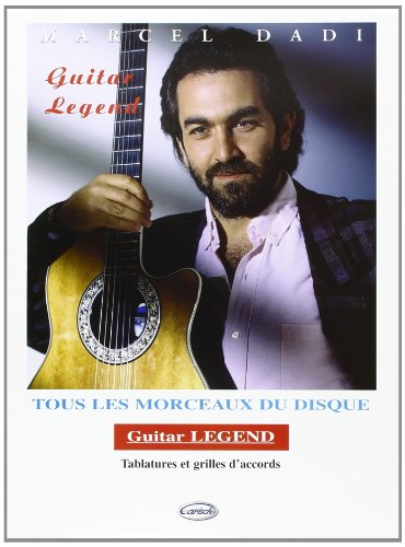 9788850707577: Guitar Legend Guitare