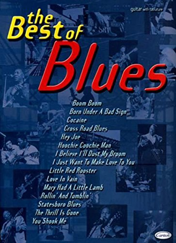 9788850709540: The Best of Blues