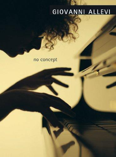9788850709595: Giovanni Allevi: No Concept