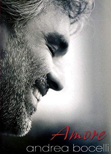 9788850709922: Andrea Bocelli - Amore