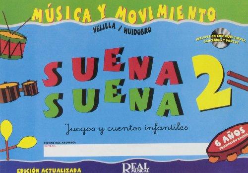 9788850710263: SUENA SUENA 2 MUSI-MOVI R.MUSIC