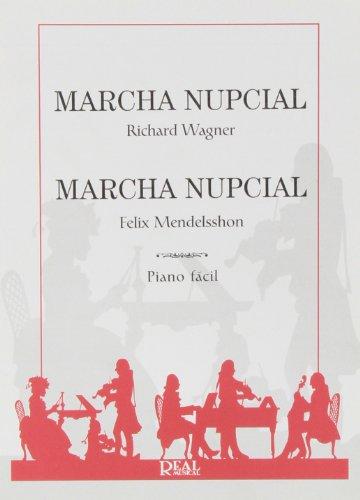 9788850710836: Marcha Nupcial (Wagner) - Marcha Nupcial (Mendelssohn)