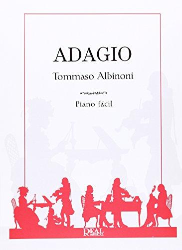 9788850710850: Tommaso Albinoni: Adagio