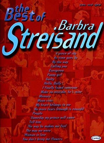 9788850711154: The Best of Barbara Streisand