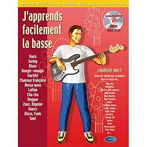 je m'accompagne facilement Ã: la basse (8850711689) by Laurent Huet