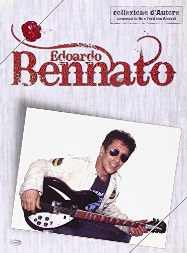 9788850713769: Partitions variété, pop, rock... CARISCH BENNATO EDOARDO - COLLEZIONE D'AUTORE - PAROLES ET ACCORDSBENNATO EDOARDO - COLLEZIONE D'AUTORE - PA Paroles&accords